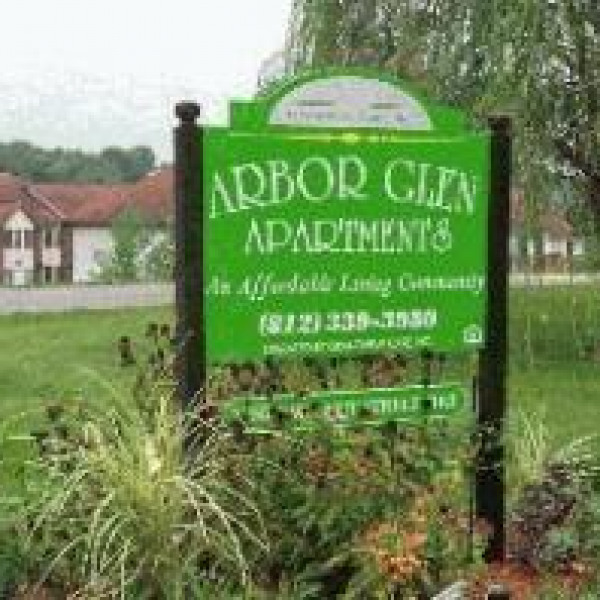 Arbor Glen Apartments: Steeplechase Apartments