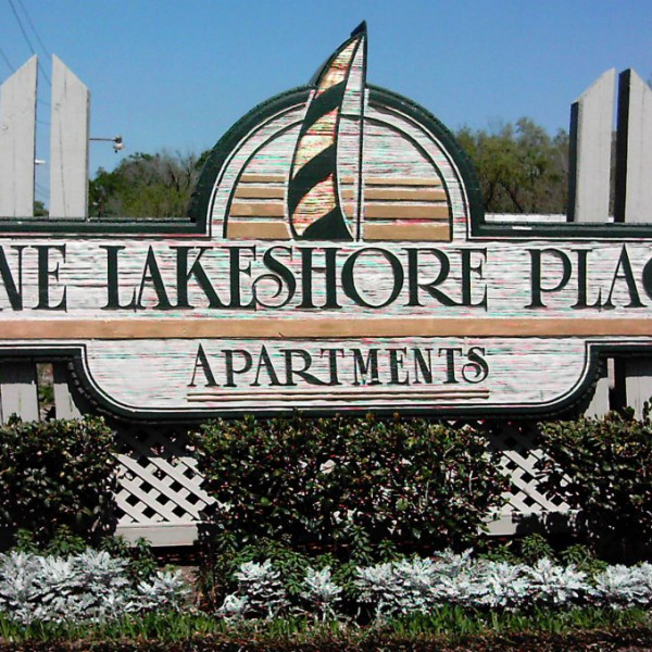 One Lakeshore Place Apartments Baton Rouge