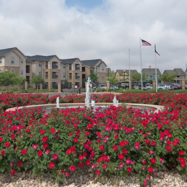 Apartments In Lubbock For Students: The Republic At Lubbock