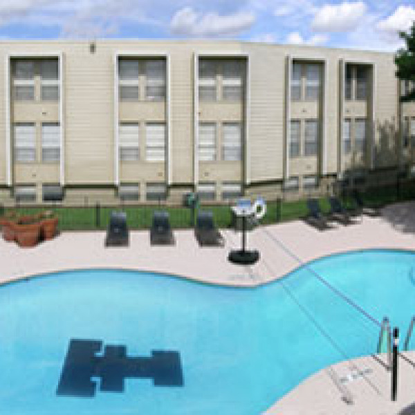 Apartments In Lubbock For Students: The Edge