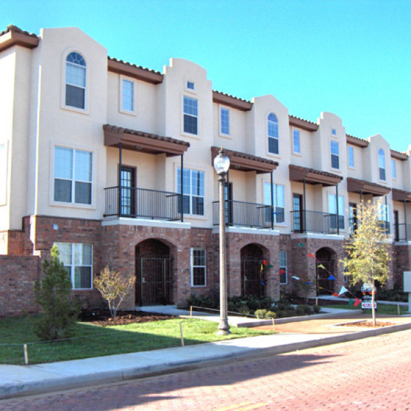 Apartments In Lubbock For Students: Cottages Of Lubbock