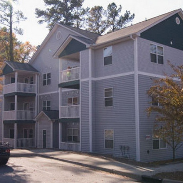 Rhyne's Gate Apartments