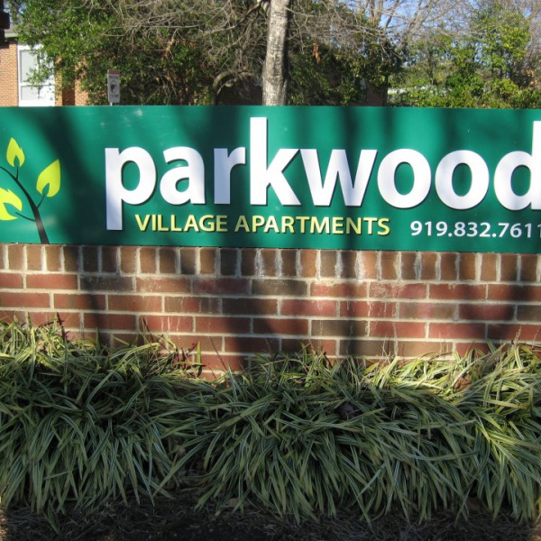 Parkwood Village Apartments: Pine Knoll Apartments