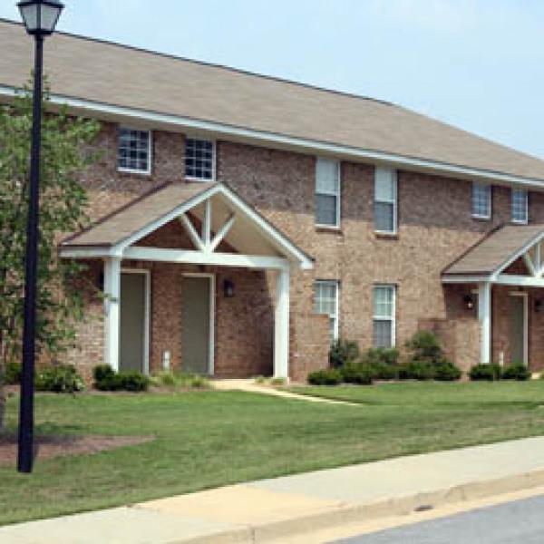Post Apartments: Post Apartments