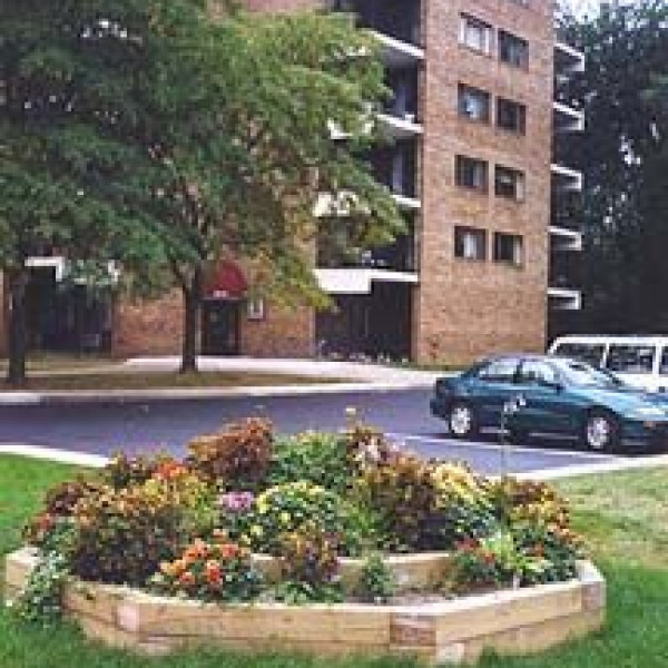 Carriage Hills East Apartments