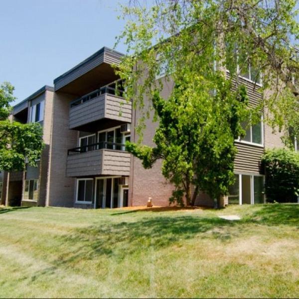 Waters Edge Apartments Okc: Cedar Village Apartments