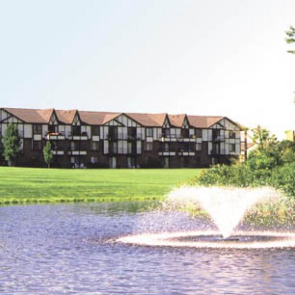 Hunt Club Apartments