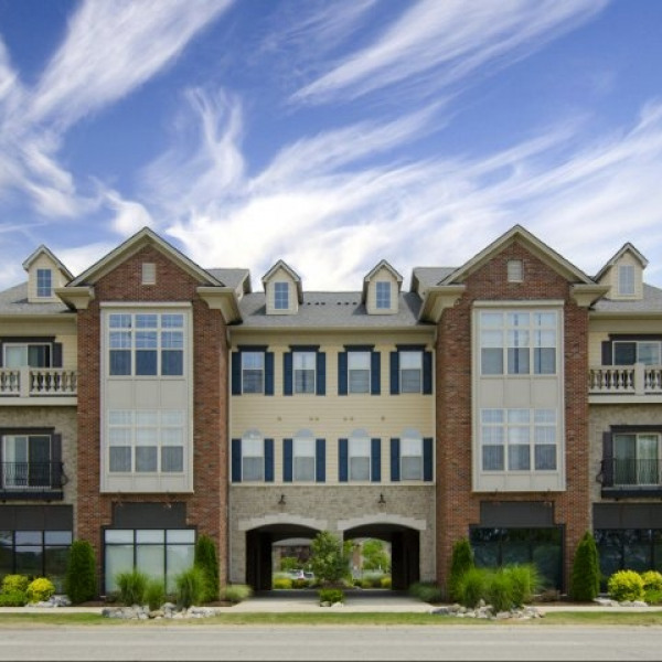 Hamptons Rentals By Owner: Waterbury Place Apartments
