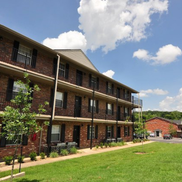 Sterling Frisco Apartments