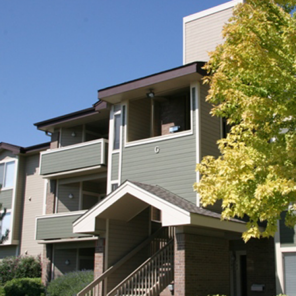 Miramont Fort Collins Apartments: Settlers Creek Apartments