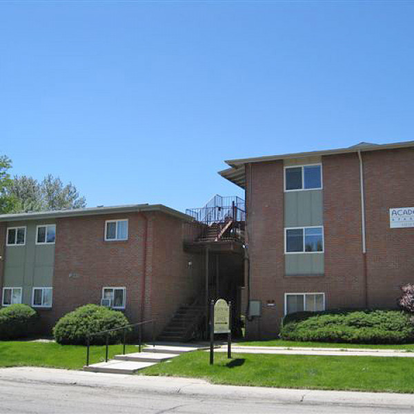 The Arbors At Sweetgrass Apartments