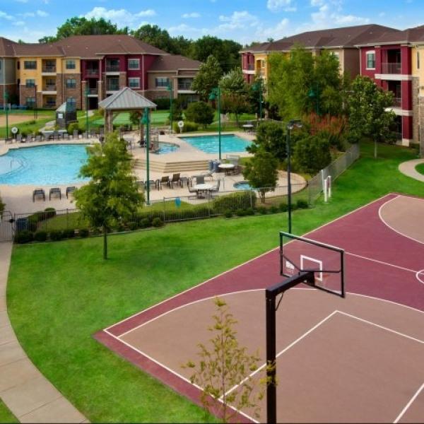 University Greens Apartments