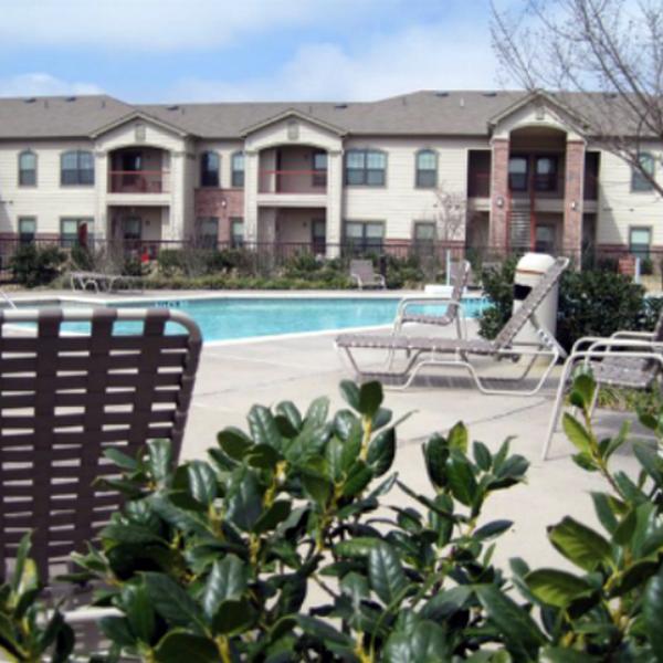 Village Place Apartments: Village Creek Apartments