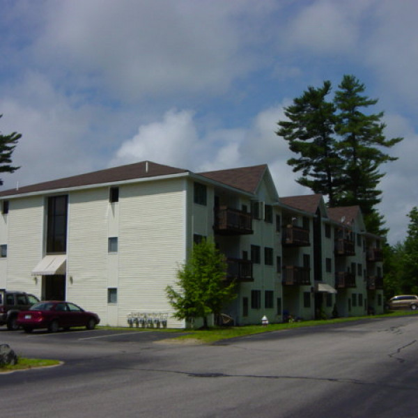 Sawyer Mill Apartments