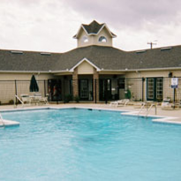 Meadow Creek Apartments: Village Creek Apartments