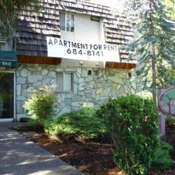 Western Ridge Apartments: Valley Ridge Apartments