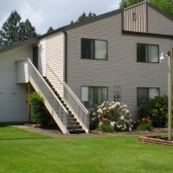 Sequoia Apartments
