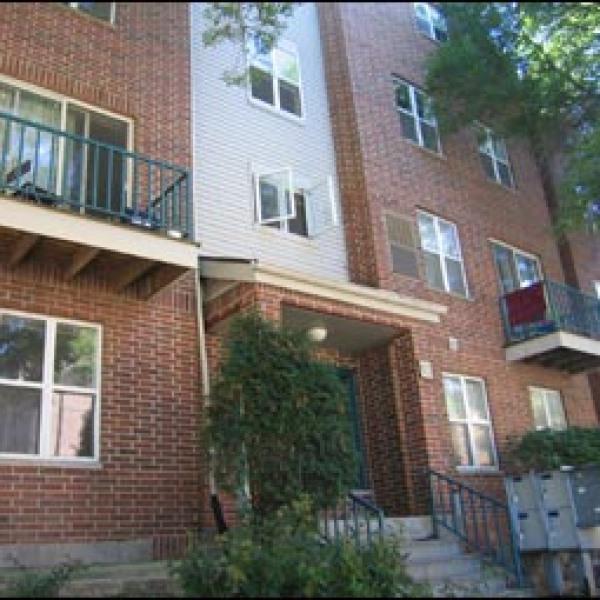 Seasons Apartments: Campus Village