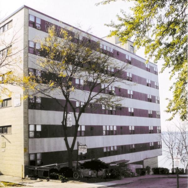Mendota Lakeshore Apartments 583