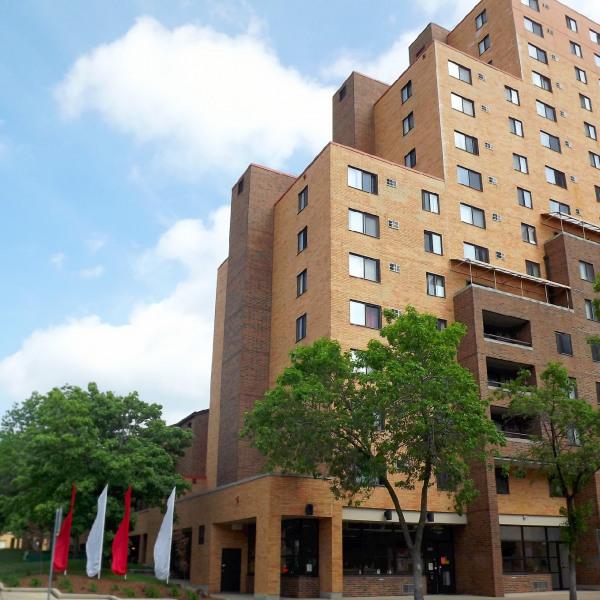 Apartment Listings: Dayton Square Apartments