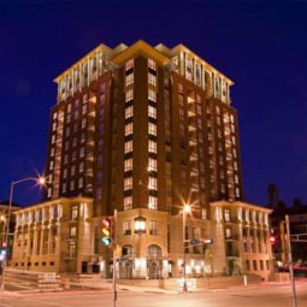 Apartment Listings: Randall Station