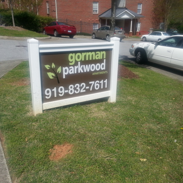 Parkwood Village Apartments: Gorman Place