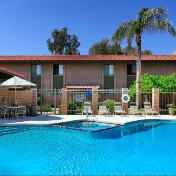 The Palms Apartments In Las Vegas: Rancho Las Palmas