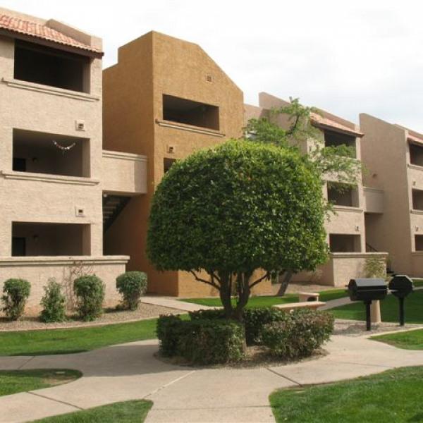 Apartments Tempe: Gateway At Tempe