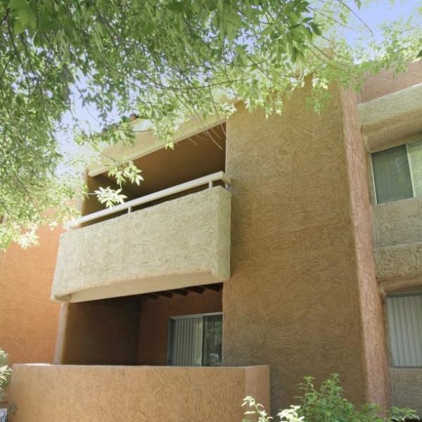 La Paloma Apartments: Domain At Tempe