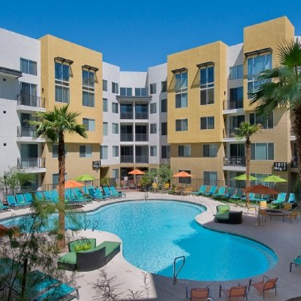 Foxfire Apartments Tempe: Gracie\'s Village