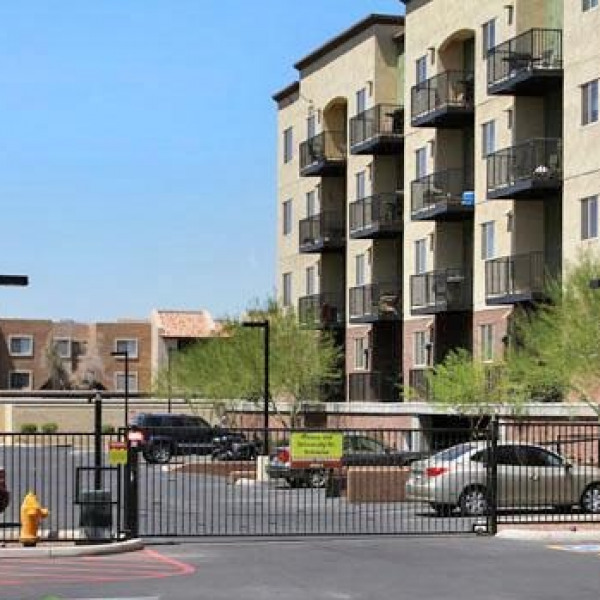 Foxfire Apartments Tempe: Gateway At Tempe
