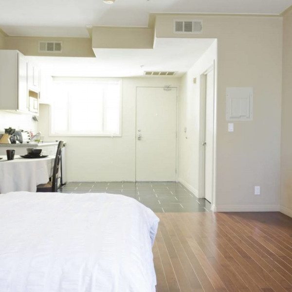 Studio Apartment Ucla ucribs