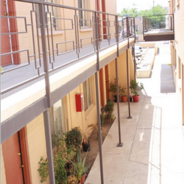 Tucson Next Level Student Apartments