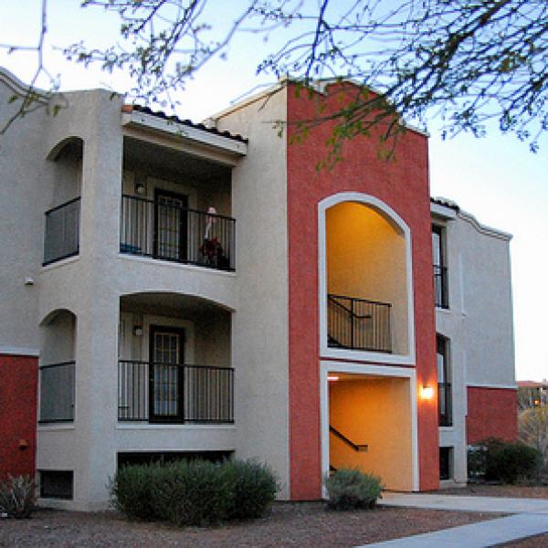 Aventura Apartments: Aventura Apartment Homes