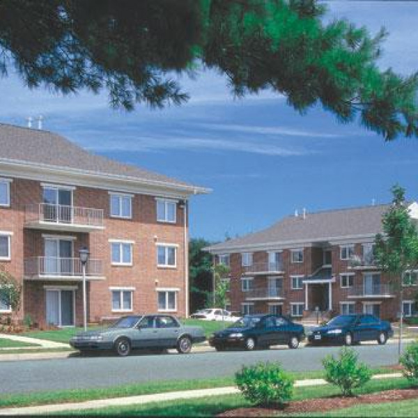Westover Apartments: Village Of Westover Apartments