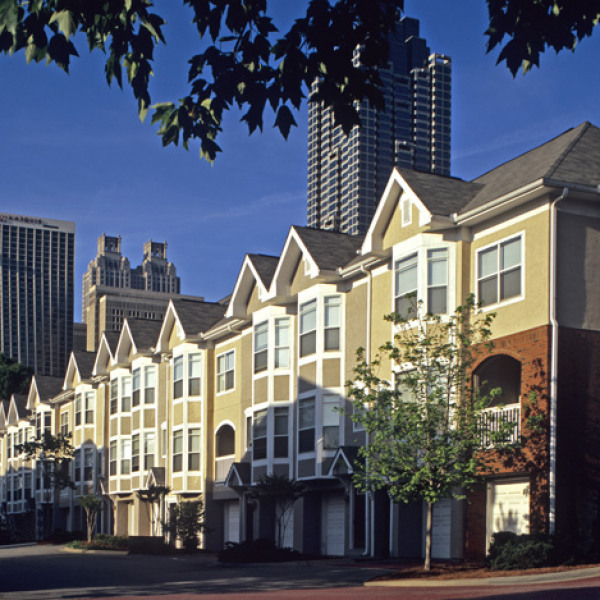 Apartments In Downtown: Centennial Place