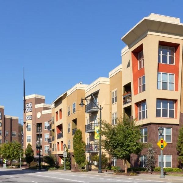 Townview Apartments: Lofts At Atlantic Station