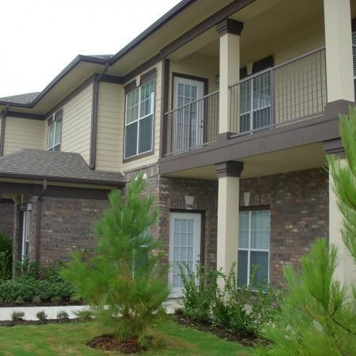 Oak Meadows Apartments Denton Tx