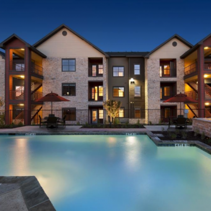 Copper Mill Apartments: Parmer Place Apartment Homes