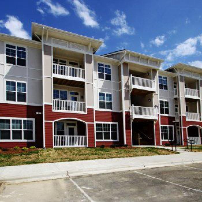 Walden Creek Apartments: Neighborhood