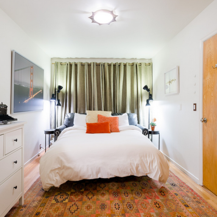 College Town Apartments - uCribs